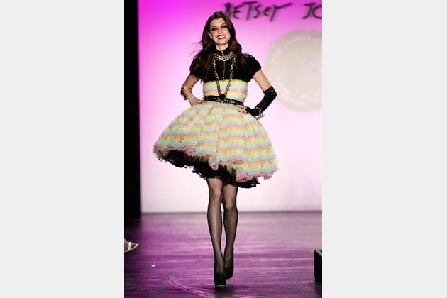 Betsey Johnson - passage 9