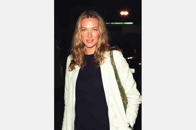 Tatjana Patitz le 12juin 2000