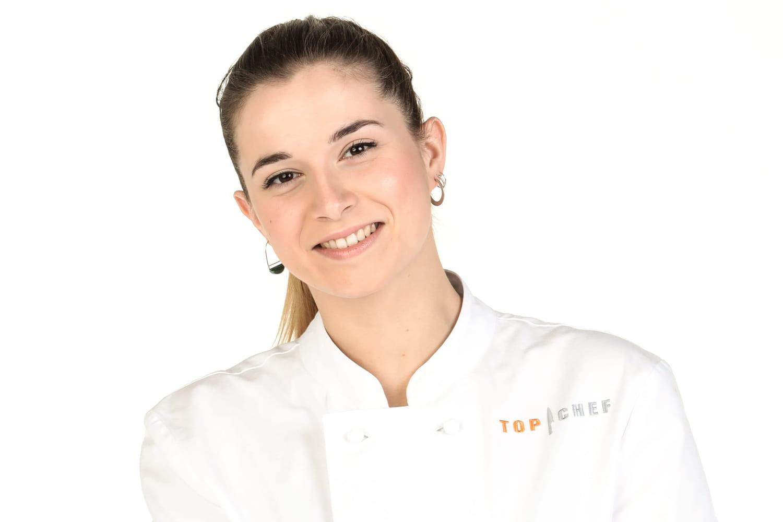 Sarah Mainguy: la Top Chef ouvre un restaurant éphémère à Paris