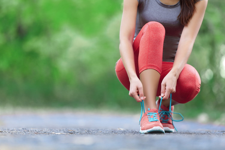 Chaussures de sport: comment bien les choisir?