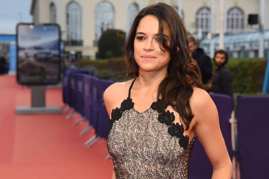 """Michelle Rodriguez: """"Je dois explorer ma féminité"""""""