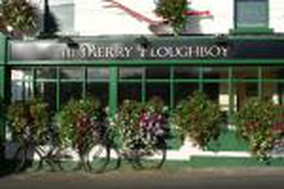 Moisson d'étoiles pour les restaurants irlandais