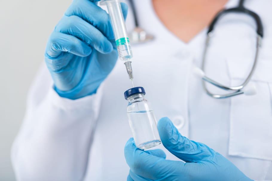 Vaccin à adénovirus: contre la Covid, qu'est-ce que c'est?