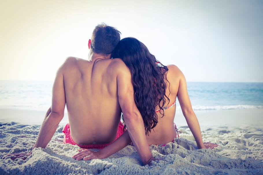 Ce couple est la preuve que les amours de vacances peuvent durer