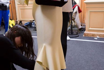 Roland Mouret (Backstage) - photo 25