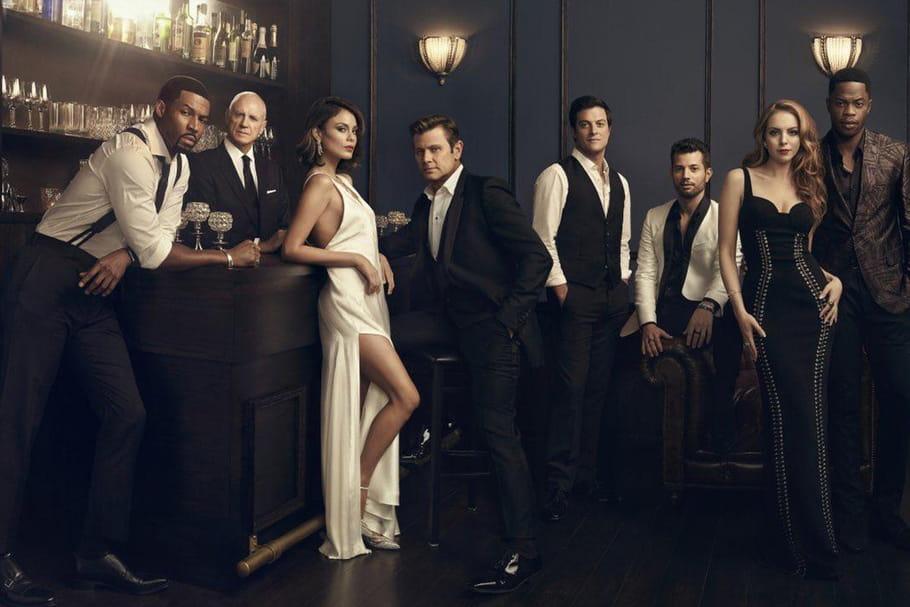 The L Word, Beverly Hills, Poupée Russe et Dynastie: l'actu des séries