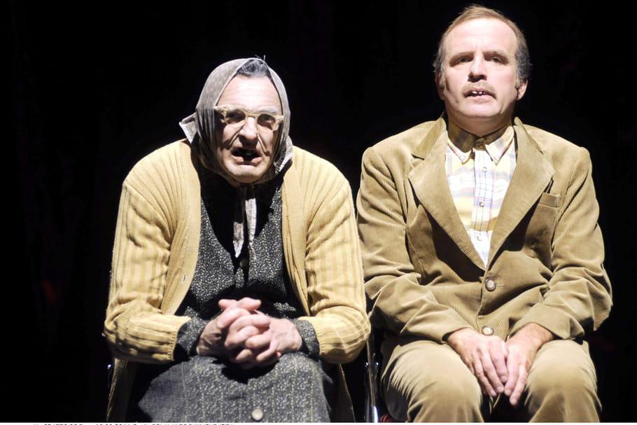 Jean-Christian Fraiscinet, star des Bodin's, a trouvé l'amour sur scène: qui est la femme de sa vie?