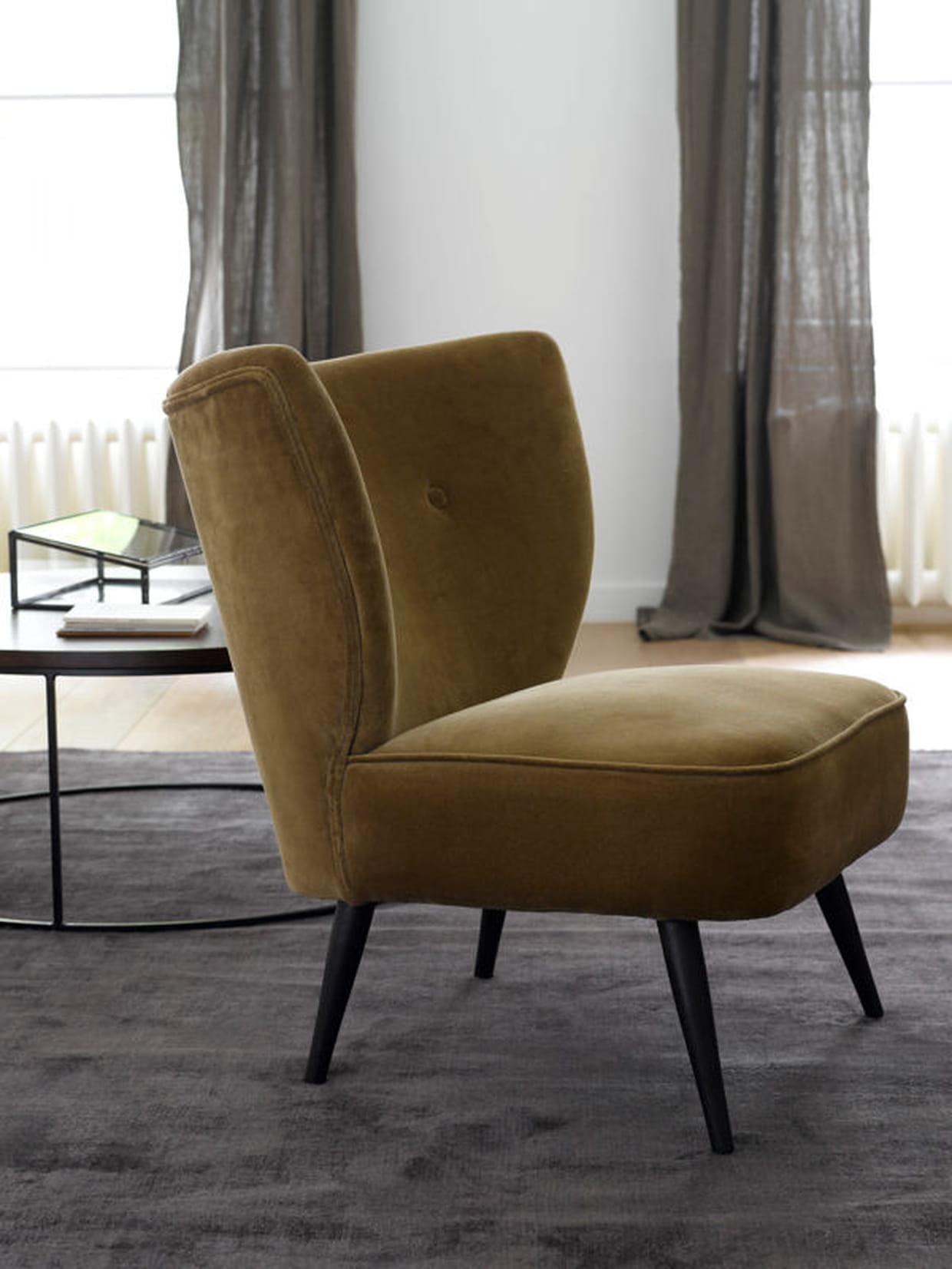 fauteuil crapaud. Black Bedroom Furniture Sets. Home Design Ideas