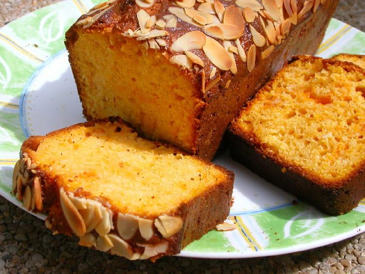 Cake Sale Abricot