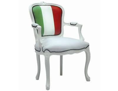 le fauteuil 'yo canto' de téo jasmin