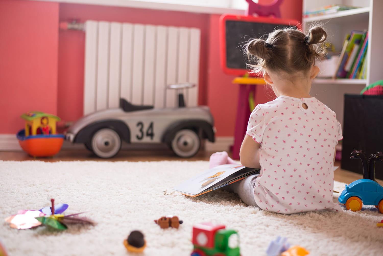 Comment inciter son enfant à ranger sa chambre?