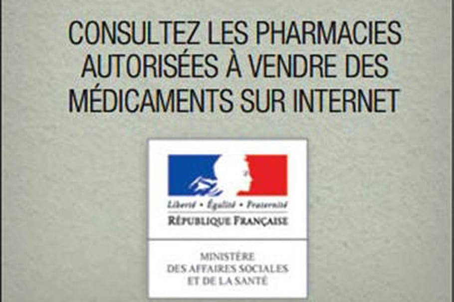 Acheter des médicaments sur Internet : précautions et contre-indications