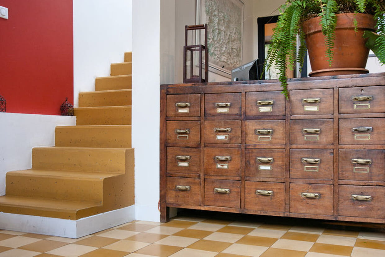 d cor d 39 antiquaire. Black Bedroom Furniture Sets. Home Design Ideas