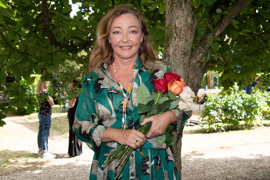 Catherine Frot: Famille, Romances, Secret anti-stress...
