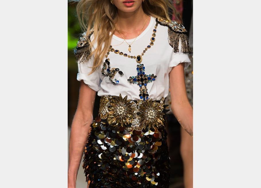 Dolce & Gabbana (Close Up) - photo 61