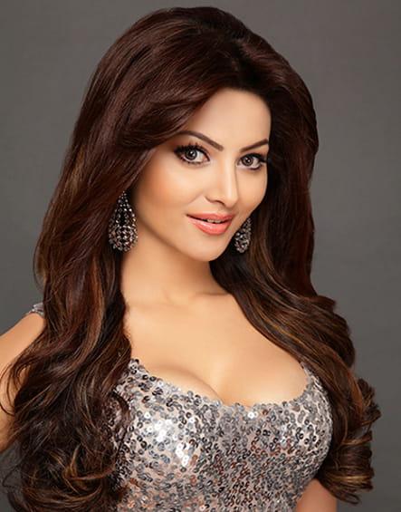 Miss Inde, Urvashi Rautela