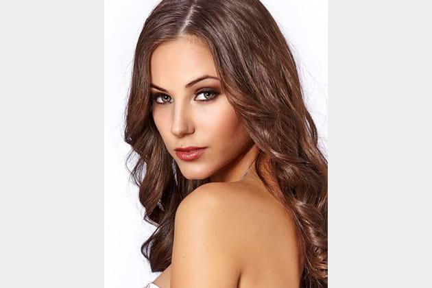 Miss Hongrie, Nikoletta Nagy