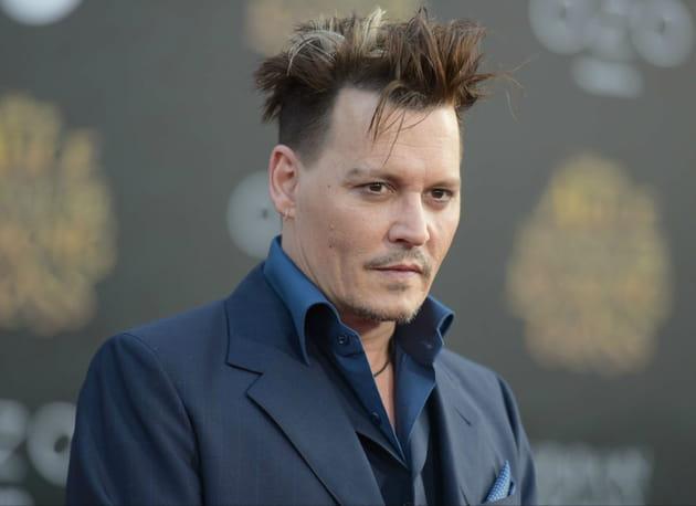 6e : Johnny Depp
