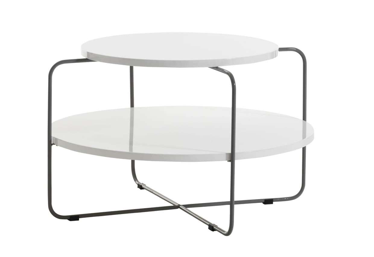 Table basse pilo ronde - Fly table basse ronde ...