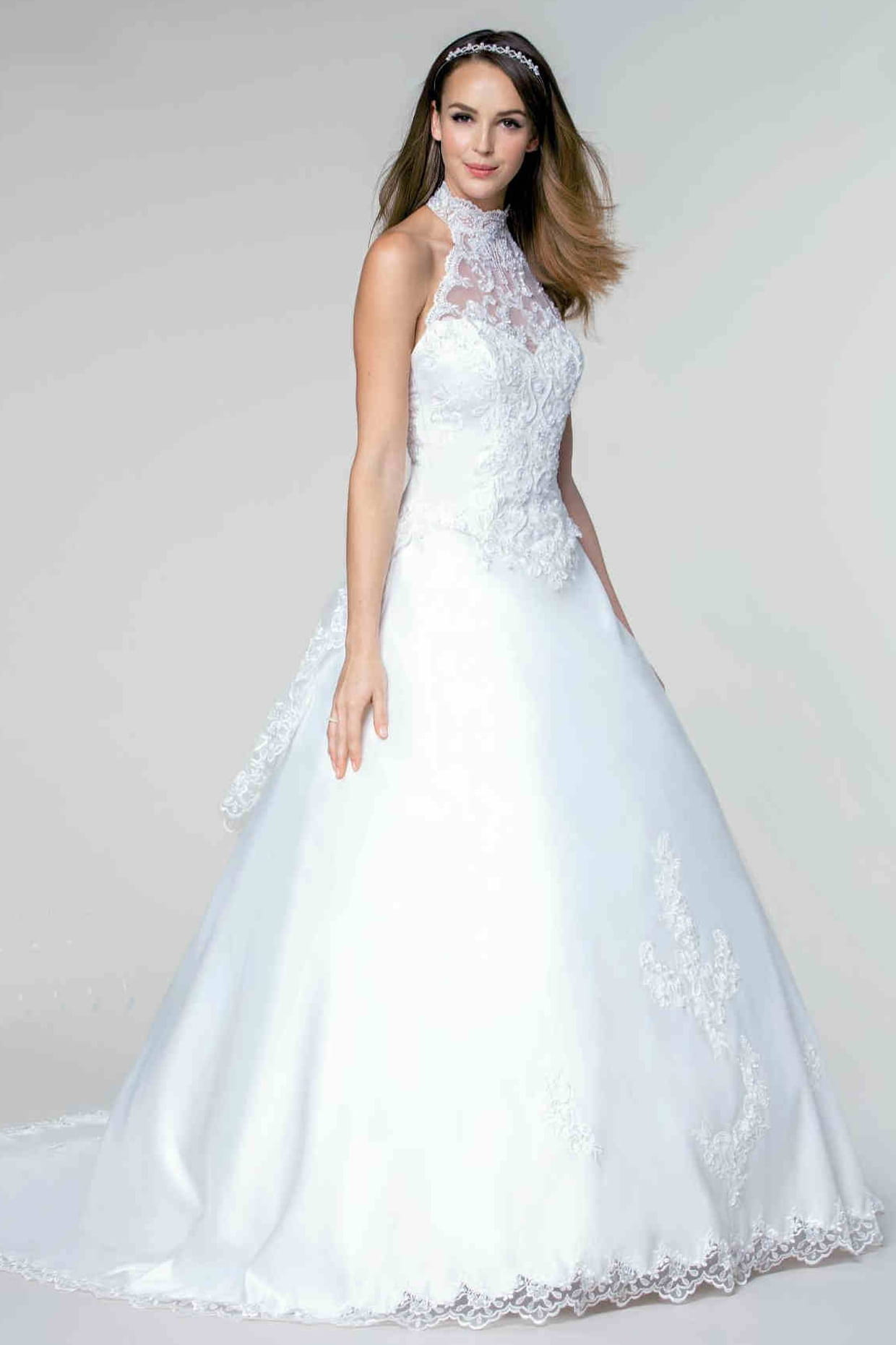 Robe de mariée Dancerette