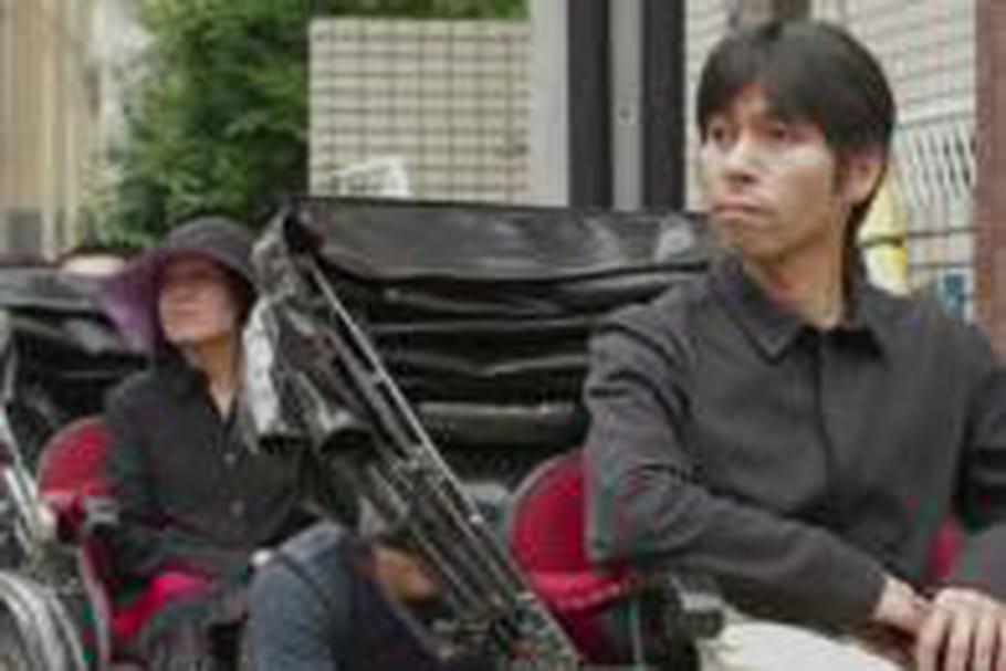 Japon: à Tokyo, un homme organise des cérémonies de divorce
