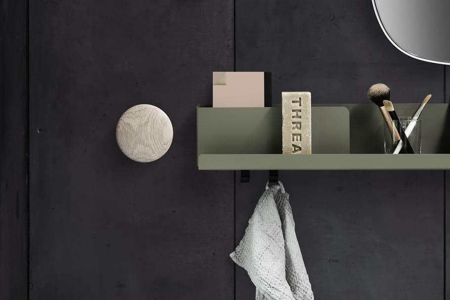 L'objet du désir : les étagères Folded de Muuto