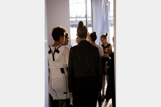 Thakoon (Backstage) - photo 8