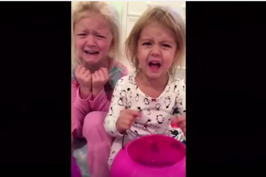 [Vidéo] Oups! J'ai mangé tous les bonbons d'Halloween...