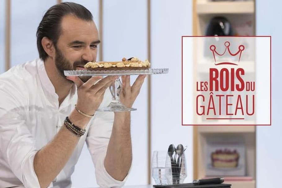Les Rois du gâteau: Cyril Lignac régnera en quotidienne et en access