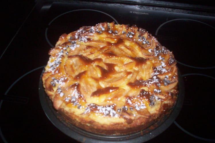 Gâteau aux fruits de l'avent