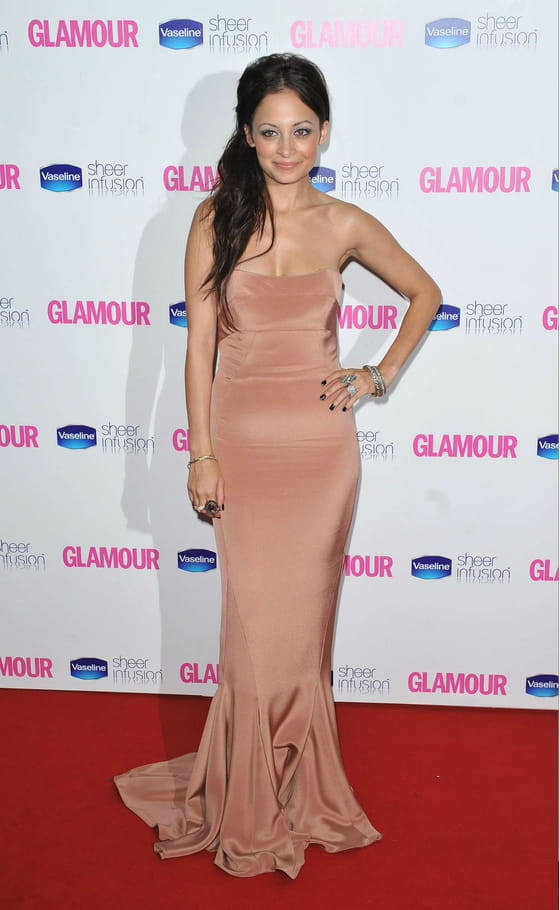 """Aux Glamour """"Women Of the Year"""" Awards"""