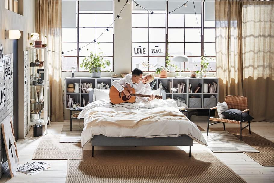 Catalogue IKEA 2020: il est làet fait le plein de nouveautés!