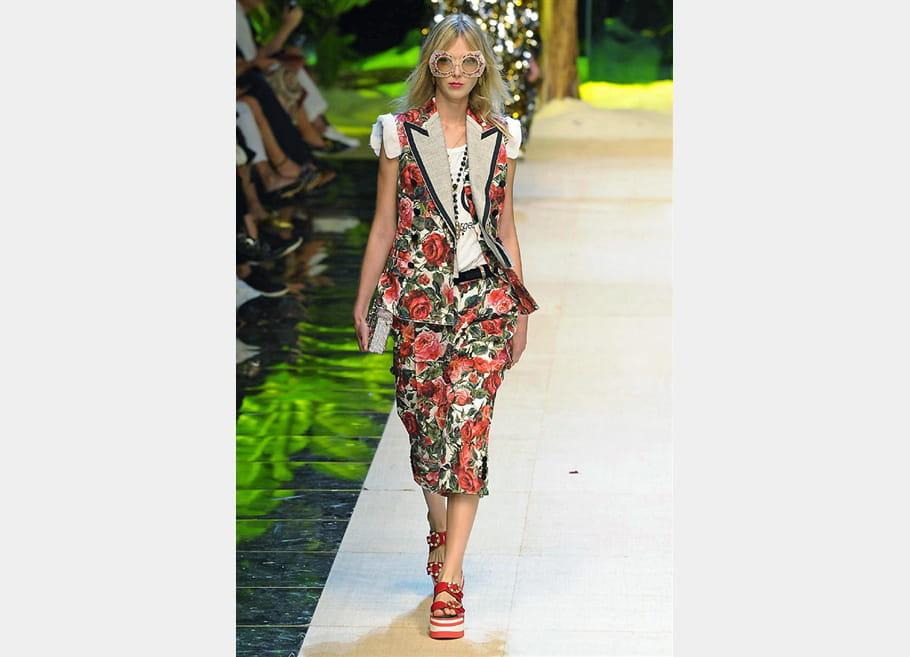 Dolce & Gabbana - passage 87