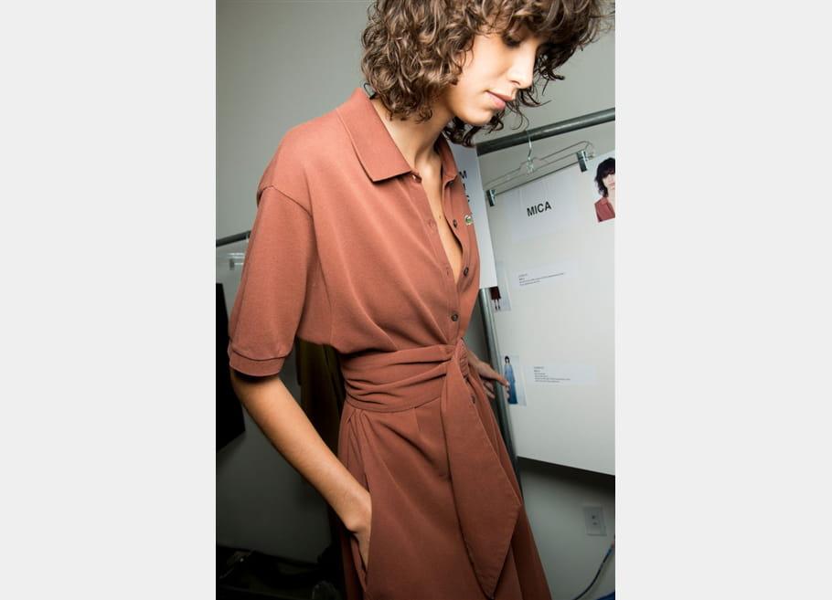 Lacoste (Backstage) - photo 37