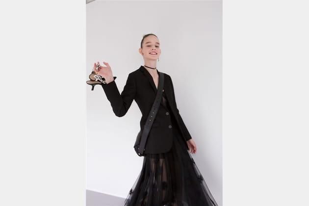 Christian Dior (Backstage) - photo 81
