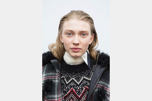 Moncler Gamme Rouge (Backstage) - photo 33