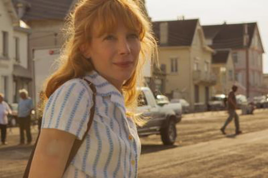 Julie Depardieu, à la Vie, à l'amour