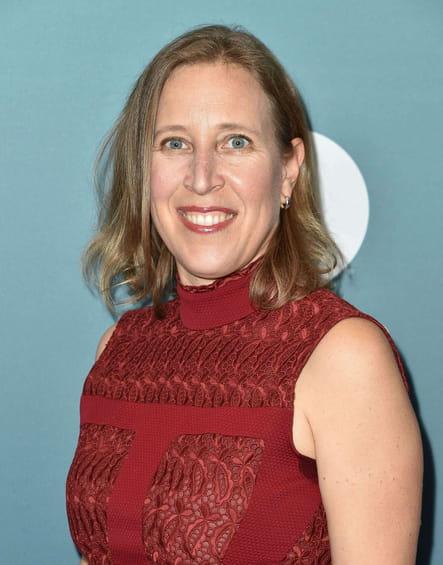 8e : Susan Wojcicki