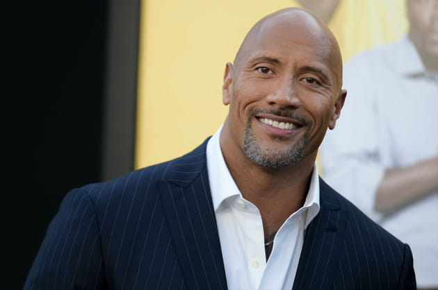 2e : Dwayne Johnson