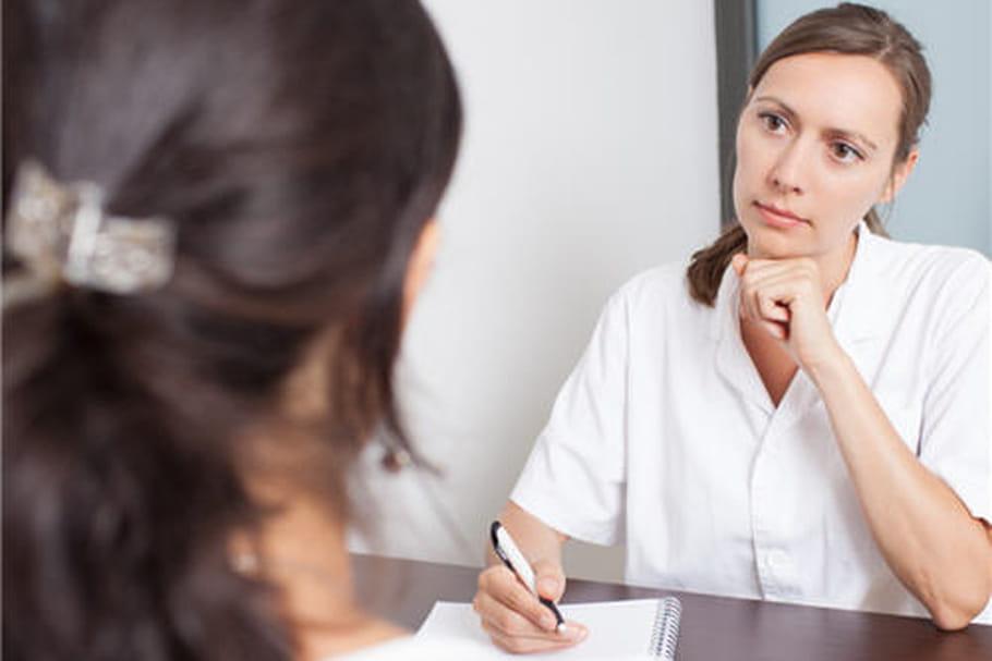 Cancer du col de l'utérus : 40% des femmes ne réalisent pas de frottis régulièrement