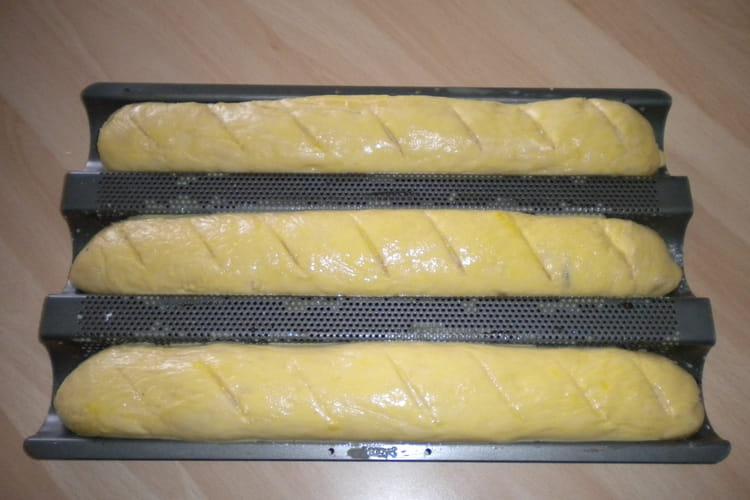 Baguettes viennoises (avec map)