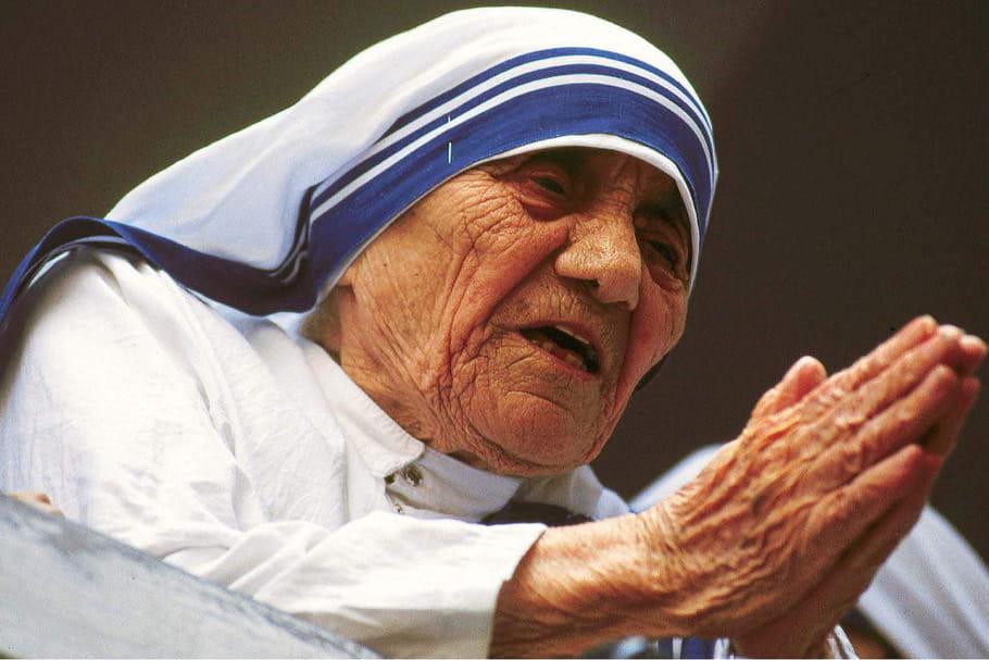 Mère Teresa, canonisée le 4 septembre