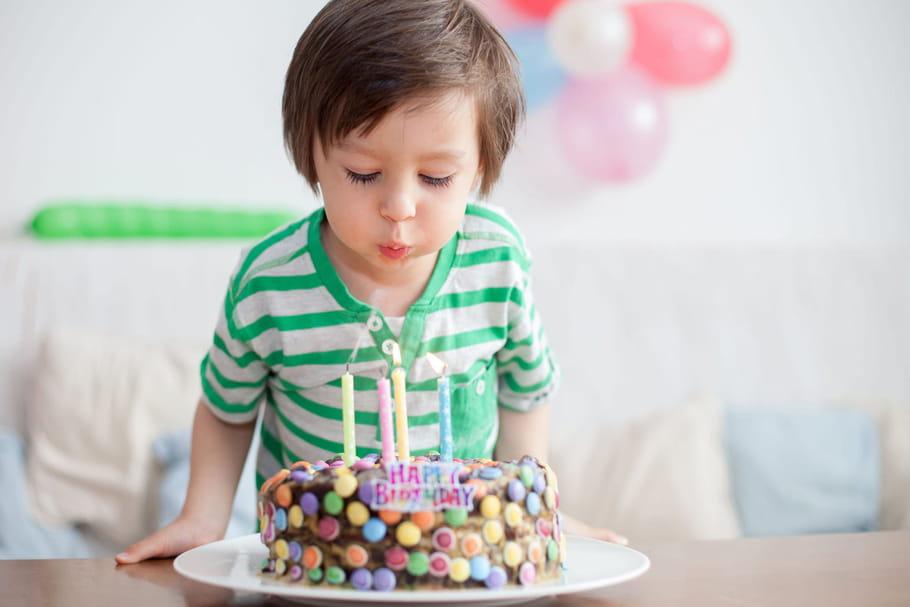 Anniversaire enfant: comment l'organiser et où le fêter?