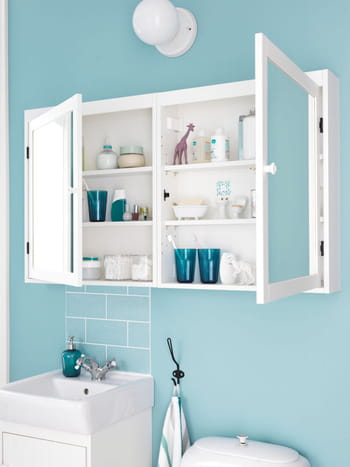 Armoire glace for Ikea glace murale
