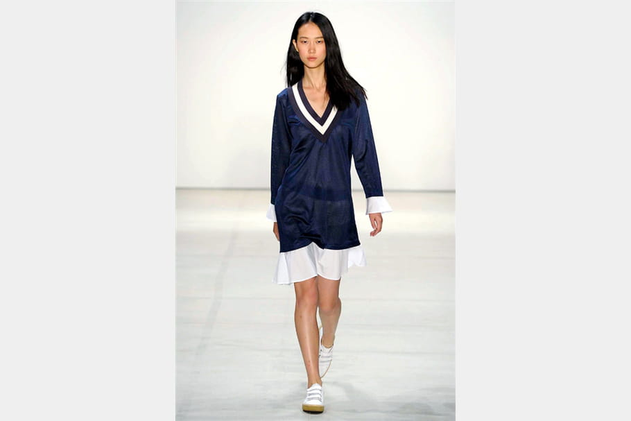 Band Of Outsiders - passage 12