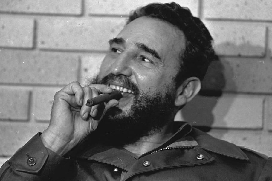 Fidel Castro: 10choses que vous ne savez pas