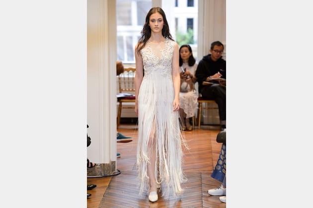 Robe de mariée Alberta Ferretti