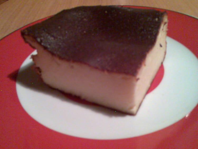 recette de g teau au fromage blanc sans p te et sans sel. Black Bedroom Furniture Sets. Home Design Ideas
