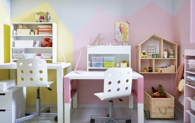 Bureau Pahl d'Ikea