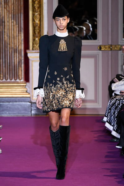 Andrew Gn - Automne-Hiver 2018-2019
